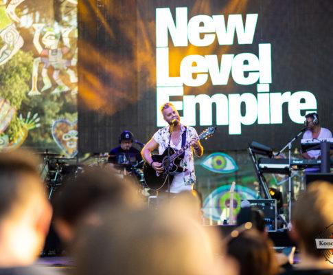 New Level Empire @ Sziget Fesztivál 2019